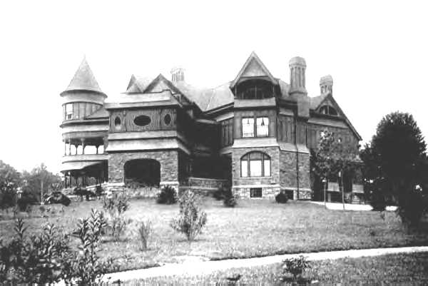 Rhode Island Historical Society Publication Copyright